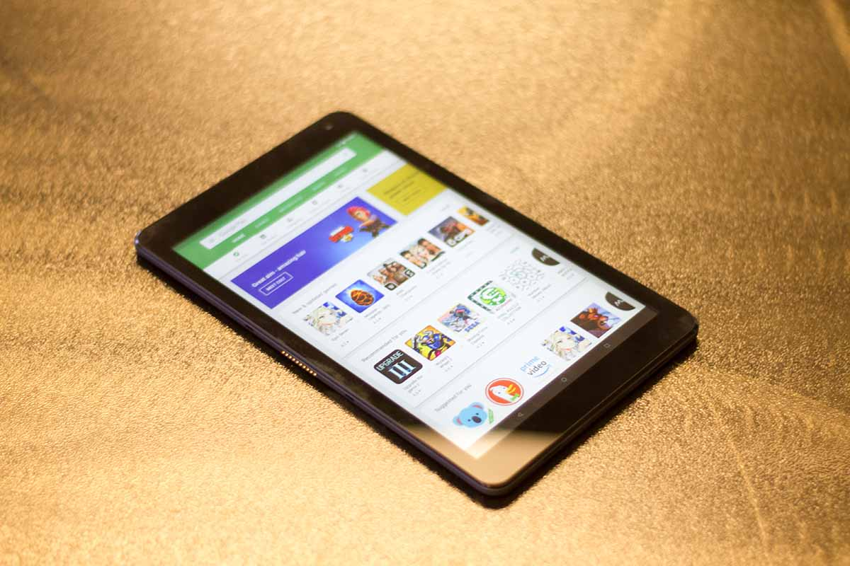 NOOK Tablet 10.1″ Review: A Budget Tablet That Doesn't Feel Cheap