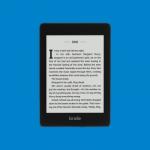 Kindle Paperwhite (2018 model)