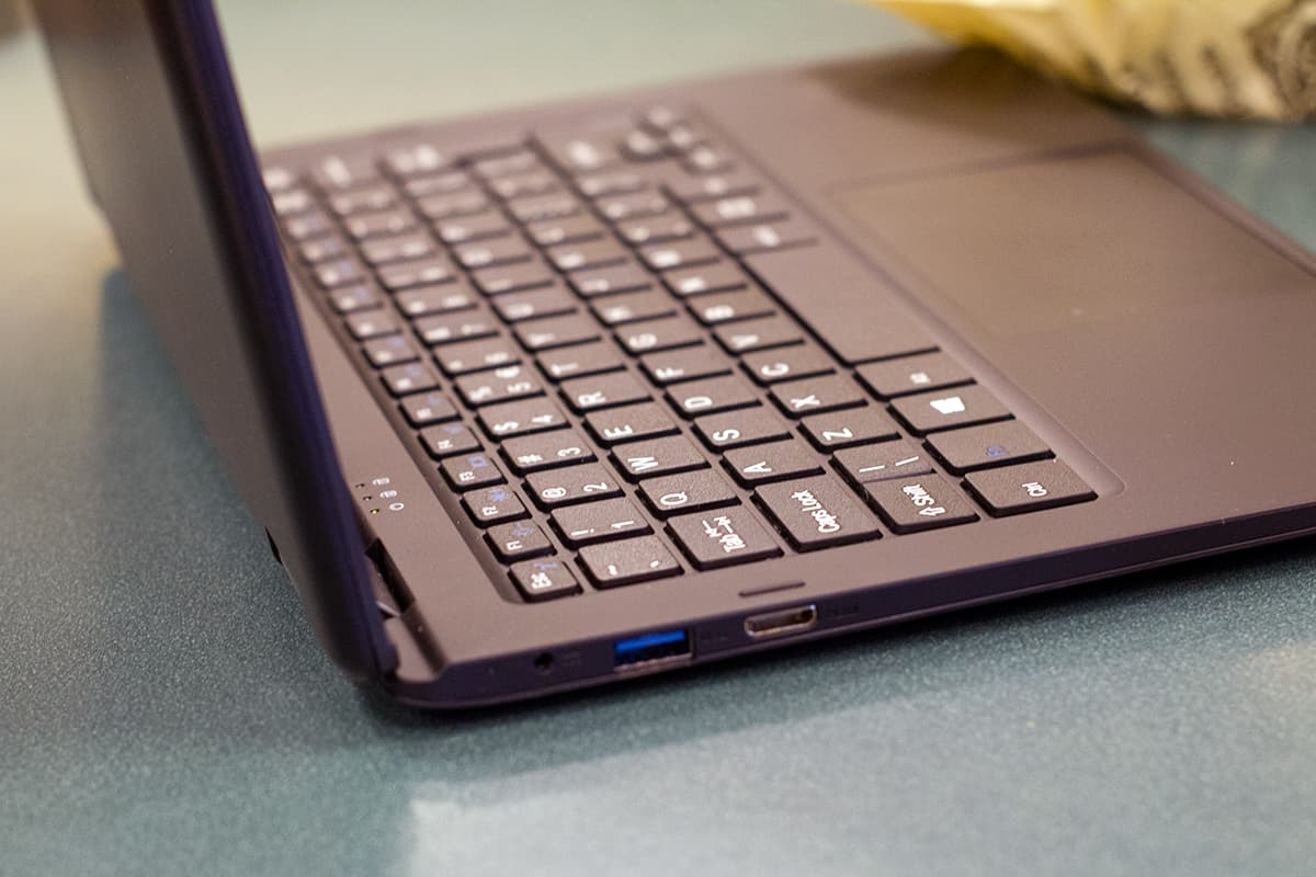 The Winbook TW110 Review: The Heart of a Netbook in the Body of a 2-in-1