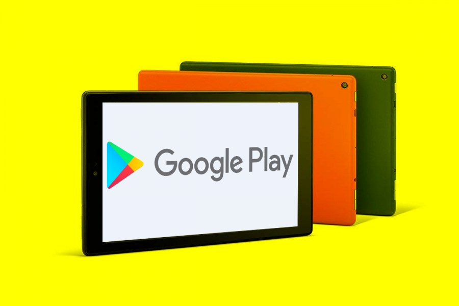 how to install google play store on amazon fire tablets