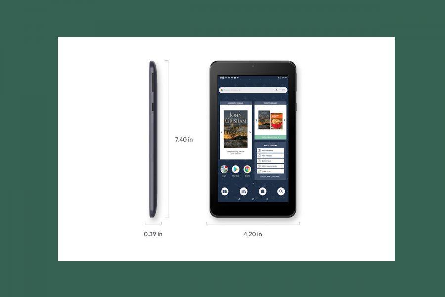 nook 7 tablet