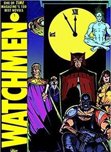 watchmen why bill maher is wrong about comics